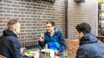 Bremer Gastwirte öffnen die Außengastronomie