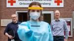 DRK Ottersberg zieht positive Zwischenbilanz