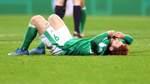 Die Chronik des Werder-Abstiegs