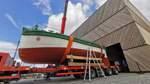 Neue Heimat in Bremerhaven für 60.000 Museumsobjekte