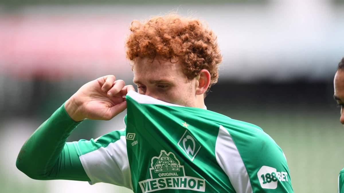 Werder Bremen Gegen Bielefeld