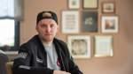 Neuer Vertrag: Oytener DJ Andrew Robbixen erfüllt sich seinen Traum