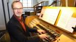 Orgel feiert 60. Geburtstag