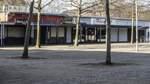 Helsingborger Platz soll neu konzipiert werden