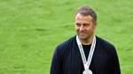 Flick wird Löws Nachfolger als Bundestrainer