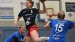 SPORT // Handball 3. Liga Frauen TV Oyten - SV Germania Fritzlar