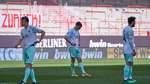 So lief die Saison 2020/21 für Werder