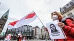 Solidarität für Belarus