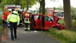 Autofahrer bei Unfall in Thedinghausen gestorben