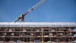 Mehr als 300.000 Wohnungen in 2020 gebaut