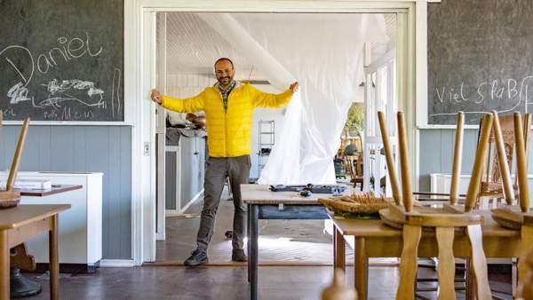Neuer Betreiber Will Ehemaliges Restaurant Haus Am See Neu Beleben Weser Kurier