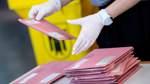 Wahlamt sucht noch 600 Helfer