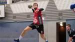 Als Jörn Janßen mit der HSG Delmenhorst einen Bundesligisten empfing