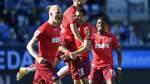 Werder trifft nächste Saison auch auf Kiel