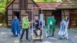 Proben in Daverden, erneute Absage in Holtebüttel