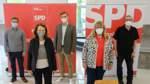 SPD ist für die Kommunalwahl bereit