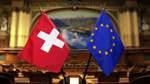 Was die Ablehnung der Schweiz für die EU bedeutet
