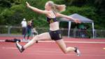 Neele Eckhardt-Noack verpasst Medaille