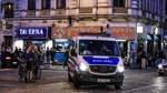 Bremer Polizei vermeldet 150 Einsätze in der Nacht zu Sonntag