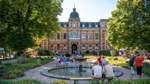 Schlossgartenfest in Etelsen findet statt