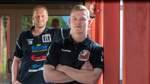 Luke Pehling und Lars Auth bleiben der SG Achim/Baden erhalten