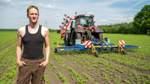 Land will Bio-Produktion verdreifachen