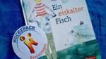 """""""Ein eiskalter Fisch"""" gewinnt Huckepack-Preis 2021"""