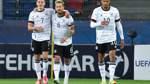"""""""Geiler Sieg"""": Deutsche U21 dank Wirtz-Doppelpack im EM-Finale"""
