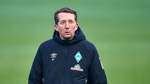 Werder verlängert den Vertrag mit U23-Trainer Fünfstück