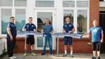 Ahlhorner SV stellt Liridon Stublla als neuen Trainer vor