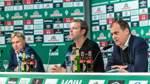 Filbry kritisiert Ex-Trainer Kohfeldt