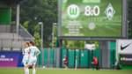Trauriges Ende in Wolfsburg