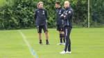 Was wird aus den Assistenten Vander und Zenkovic?