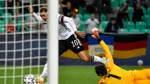 Lukas Nmecha schießt Deutschland zum EM-Titel