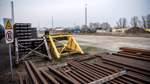 Drei Petitionen gegen geplante Bahnwerkstatt