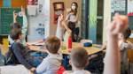 Rückkehr zu vollen Schulklassen