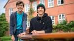 Zwei Ottersberger Schüler erforschen die Todeszonen der Ostsee