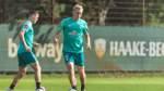 Julian Rieckmann wechselt zum 1. FC Magdeburg