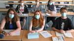 Maskenpflicht im Unterricht gilt weiter