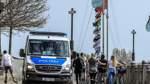 Bremer Polizei zeigt am kommenden Wochenende verstärkt Präsenz