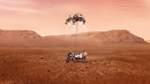 Online-Vortrag über den Mars