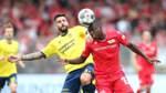 Anthony Jung wechselt zu Werder Bremen