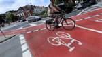 Schnellstrecken für Radfahrer
