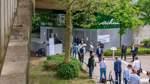 Neue Radanlage in Achim kann kostenfrei genutzt werden