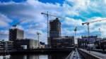 Die Bremer Überseestadt wächst