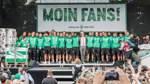 """Werder plant für den """"Tag der Fans"""""""