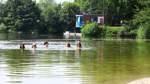 Ein Badesee für Delmenhorst