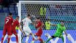 Italien gewinnt das EM-Eröffnungsspiel souverän