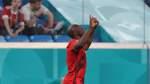 Belgien stoppt Russland-Party amFeiertag - Lukaku-Gruß an Eriksen