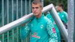 Nawrocki wechselt zu Legia Warschau